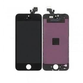 pantalla completa iphone 5 negra