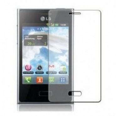 Film Protector Ecrã LG Optimus L3 II E430