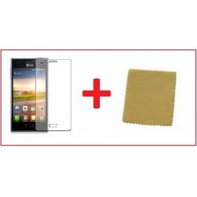 Film Protector Ecrã Mate LG Optimus L5 II E460
