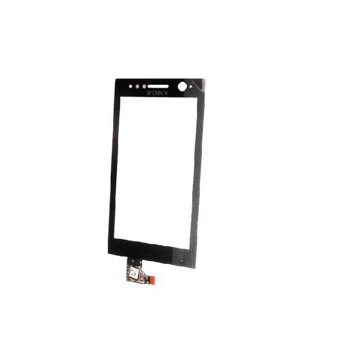 Ecrã digitalizadora, ventana táctil de Sony Xperia U ST25i