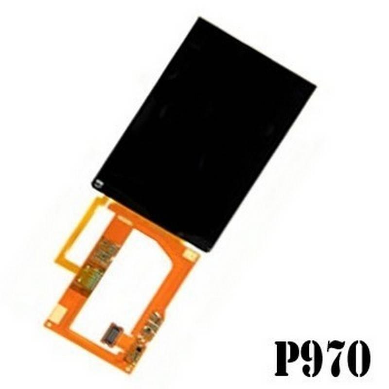 ecrã lcd lg P970 Optimus Black