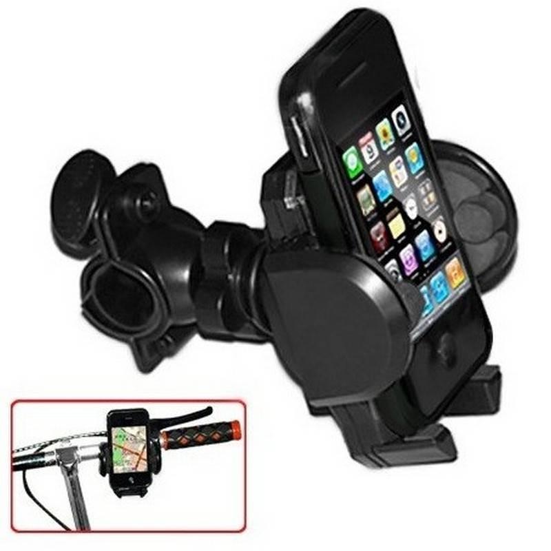 Soporte Universal de Bicicleta para Movil/SmartPhone