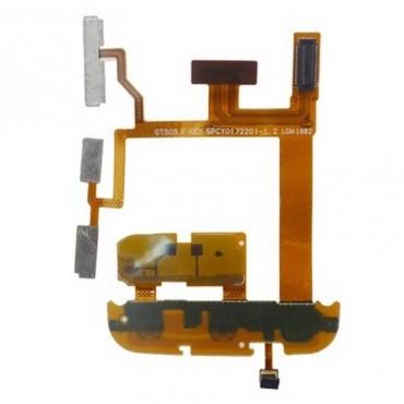 Cable Flex Para Lg GT505