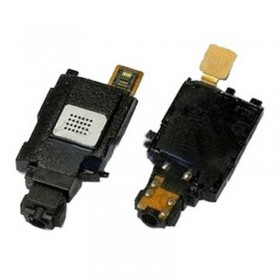Altavoz polifonico, buzzer e conetor de fone de ouvidoes para Samsung Galaxy Ace S5830