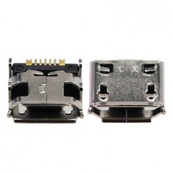 conector de carga para samsung i9250