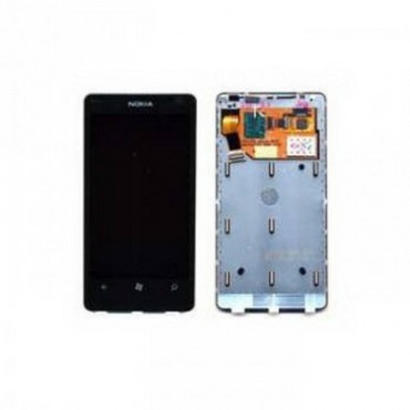 Pantalla Completa para Nokia Lumia 800