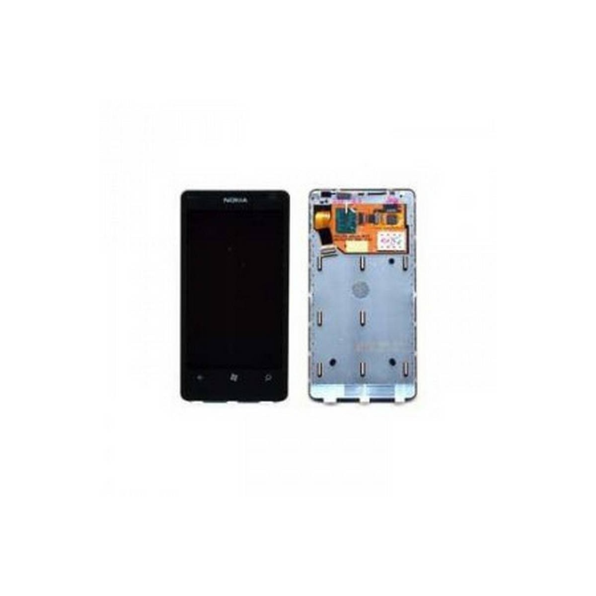 Ecrã Completa para Nokia Lumia 800