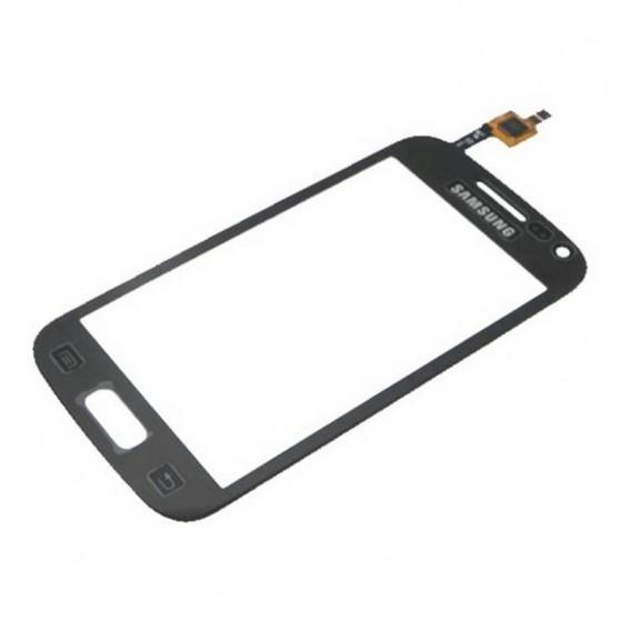 Tactil Samsung i8160 Galaxy Ace 2 preto