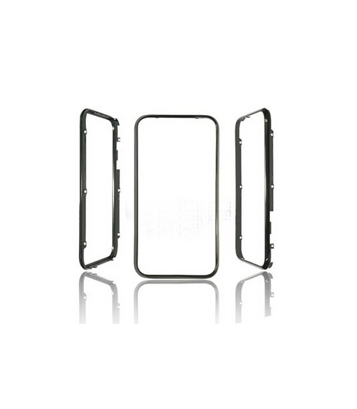 Marco METALICO para iPhone 3G/3GS