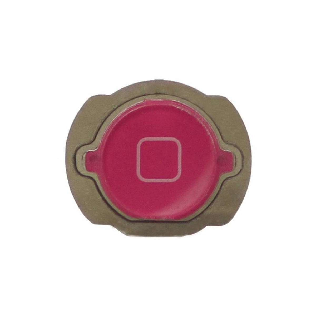 BOTON HOME IPOD TOUCH 4 ROSA
