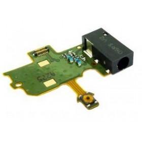 Conector de audio para Nokia N97