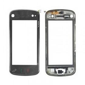 Pantalla tactil para NOKIA N97 mini negra