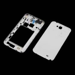 carcasa Samsung Galaxy Note 2 N7100 BLANCA