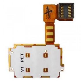 Nokia 3250 Flex con Conector de carga y accesorios y Joistick