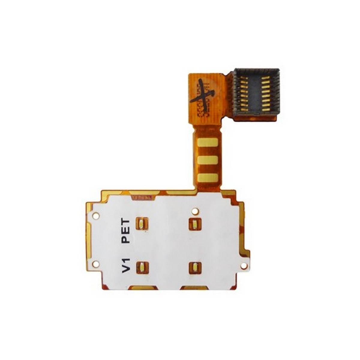 Nokia 3250 Flex com Conector de carrega e accesorios e Joistick