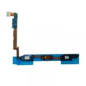 Flex Teclado Membrana Samsung Galaxy Note 2 N7100