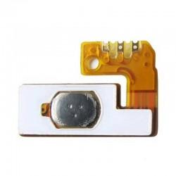 flex de Boton de encendidos para Samsung i9100