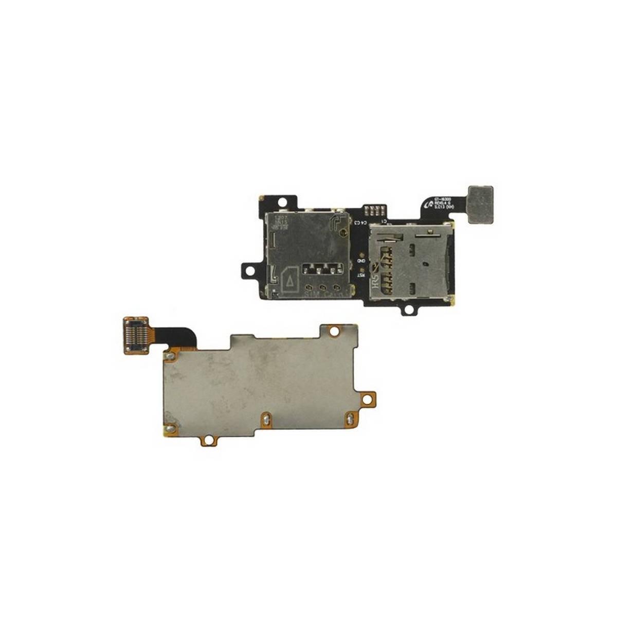 Flex leitor sim, cartão memoria, Samsung GALAXY S3, I9300