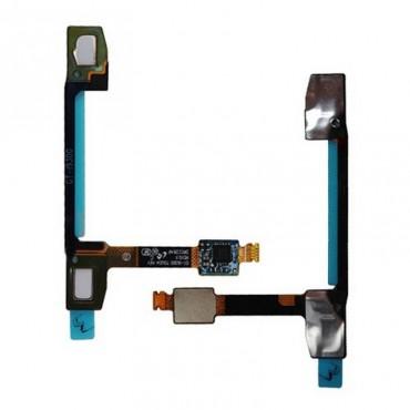 Cable flex con membrana de teclado para Samsung Galaxy S3, i9300