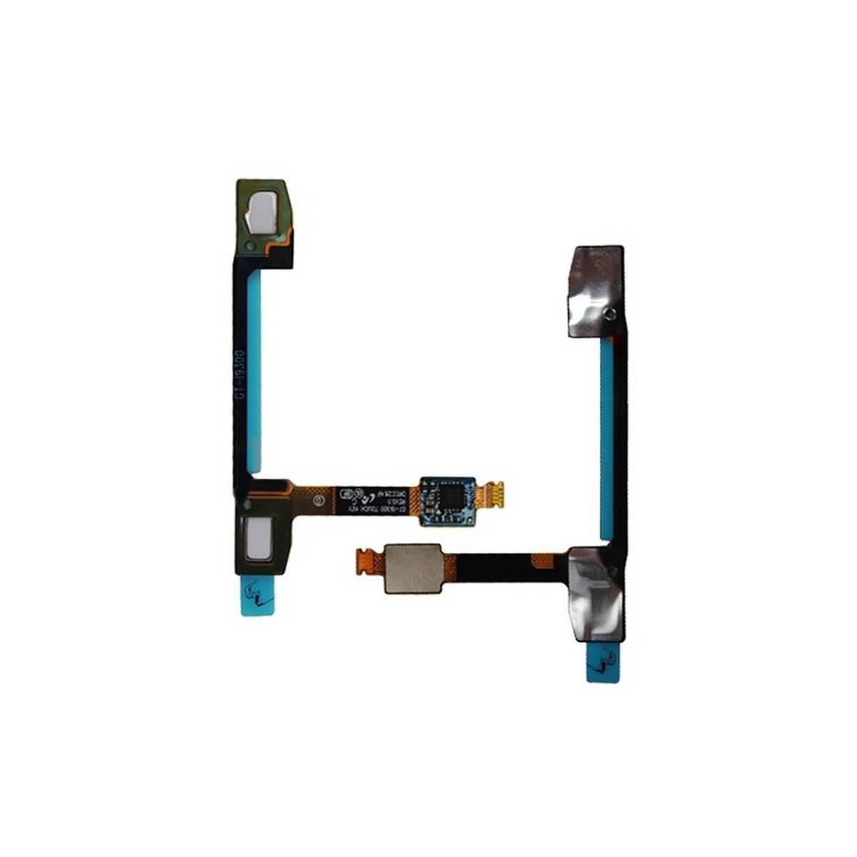 Cabo flex com membrana de teclado para Samsung Galaxy S3, i9300