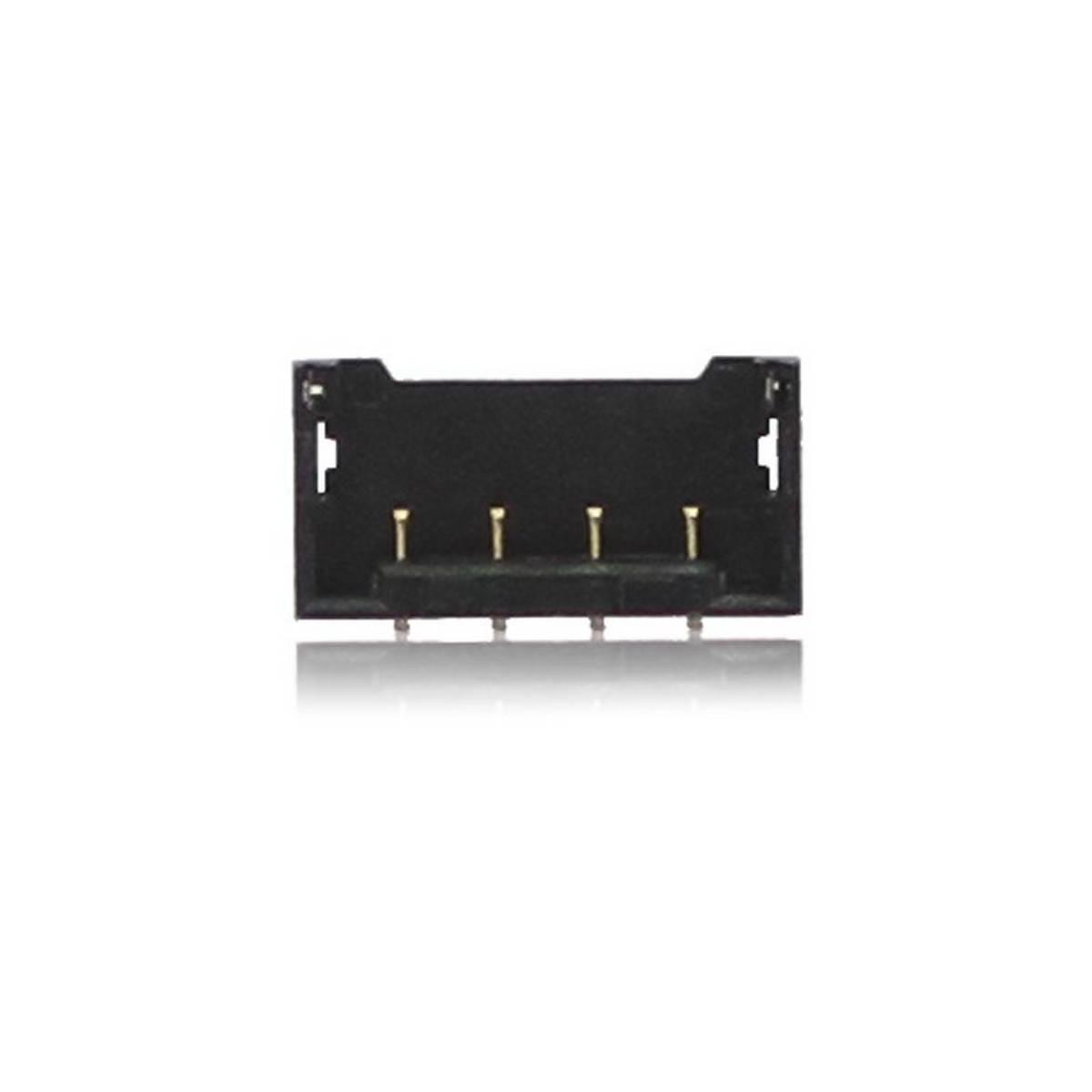 Conector de batería para iPhone 4s