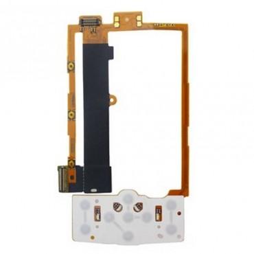 cabos Flex para Nokia X3
