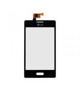 Pantalla tactil LG E610 Optimus L5 negra