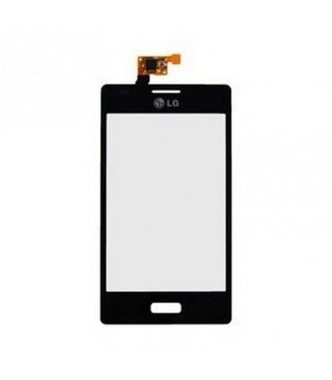 Ecrã tactil LG E610 Optimus L5 PRETA