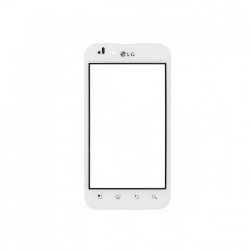 Tactil LG P970 Optimus BlackK Blanco