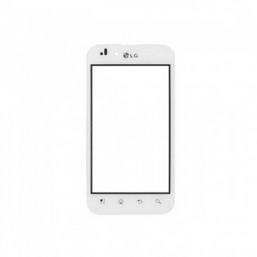 Tactil LG P970 Optimus BlackK Blanco
