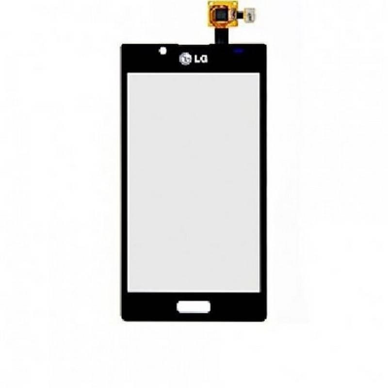 Ecrã Tactil LG P700 L7 Preta