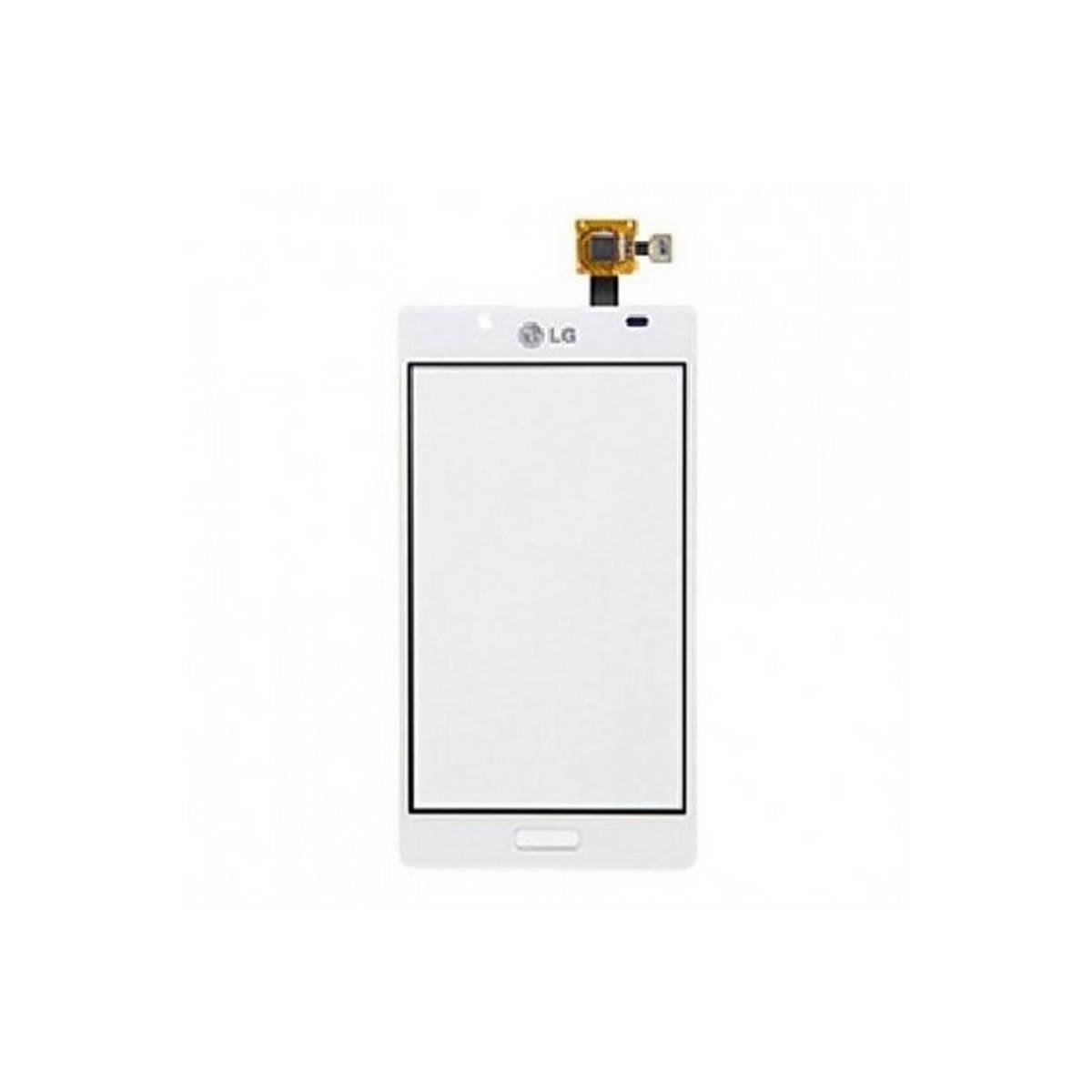 Ecrã Tactil LG P700 L7 BLANCA