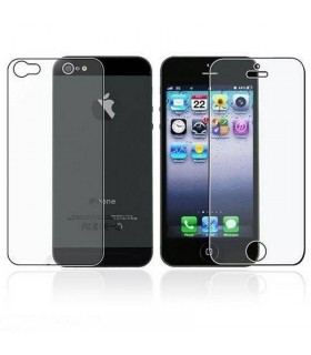 protector de pantalla doble cara iphone 5