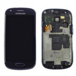 Pantalla Completa (Display + Tactil) para Samsung Galaxy S3 Mini, I8190 GRIS