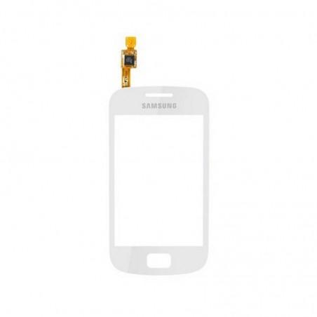 Pantalla Tactil samsung Galaxy Mini 2 S6500 Blanca