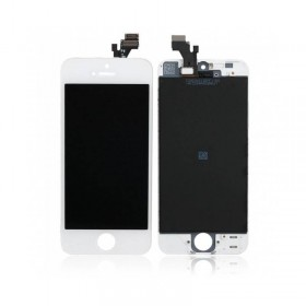 Ecrã completa iphone 5 branca