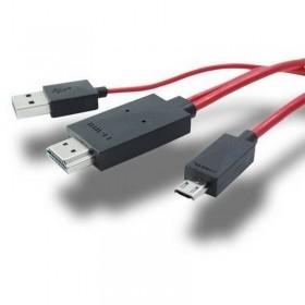 cable hdmi para samsung galaxy s3