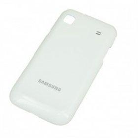 tapa trasera Samsung Galaxy I9003 negra