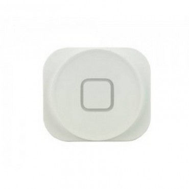Boton home iPhone 5 - Blanco