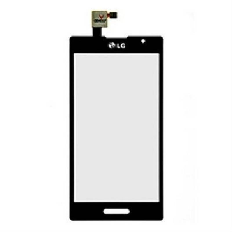 Ecrã Táctil LG Optimus L9 P760 Preto