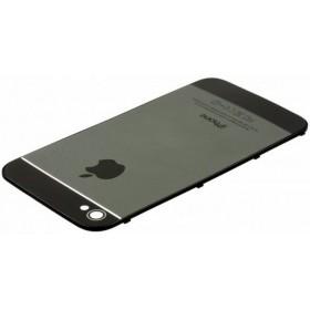 Tapa trasera bateria iPhone 4S (Imitacion iPhone 5) negra