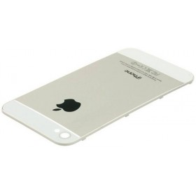 Tapa trasera iphone 4S ( imitacion iphone 5) blanca