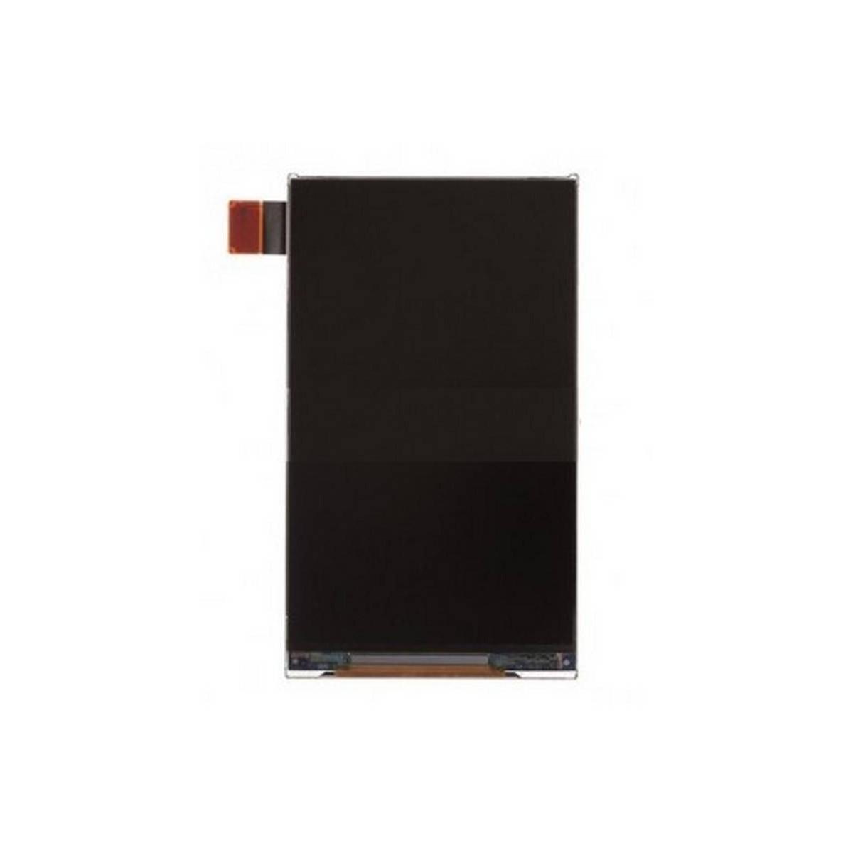 LCD  LG OPTIMUS E900