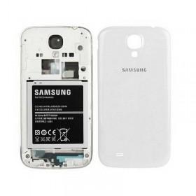 Tapa Traseira branca Samsung Galaxy S4 I9500 I9505 I9506