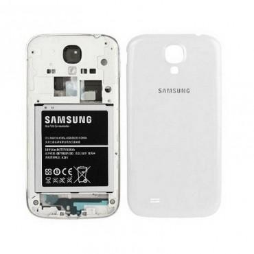 Tapa Trasera blanca Samsung Galaxy S4 I9500 I9505 I9506