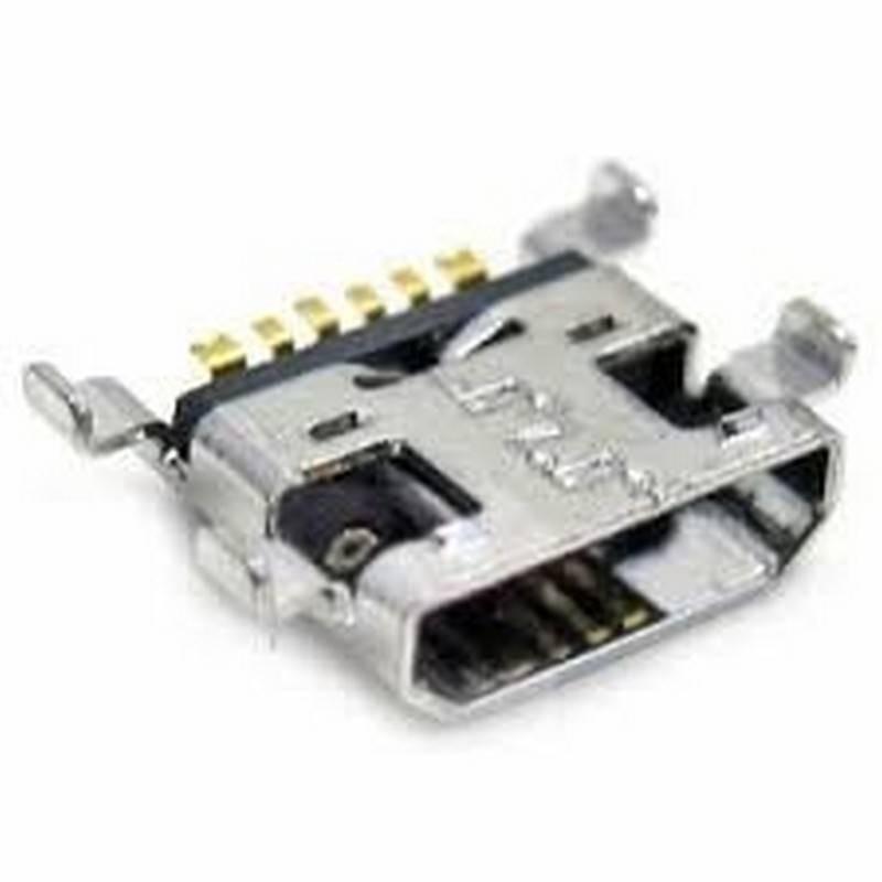 CONECTOR DE CARGA SAMSUNG GALAXY S7560 TREND