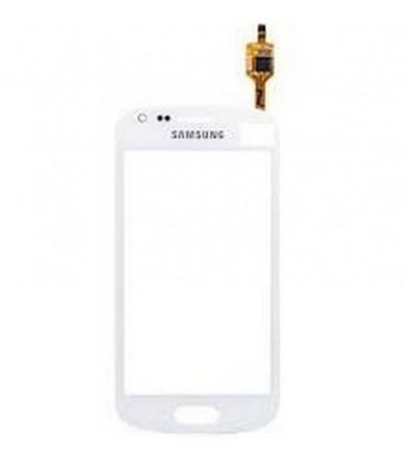 Ecrã tactil branca para Samsung Galaxy Trend S7560, Duos S7562
