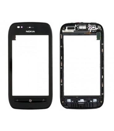 tactil com marco Nokia Lumia 710