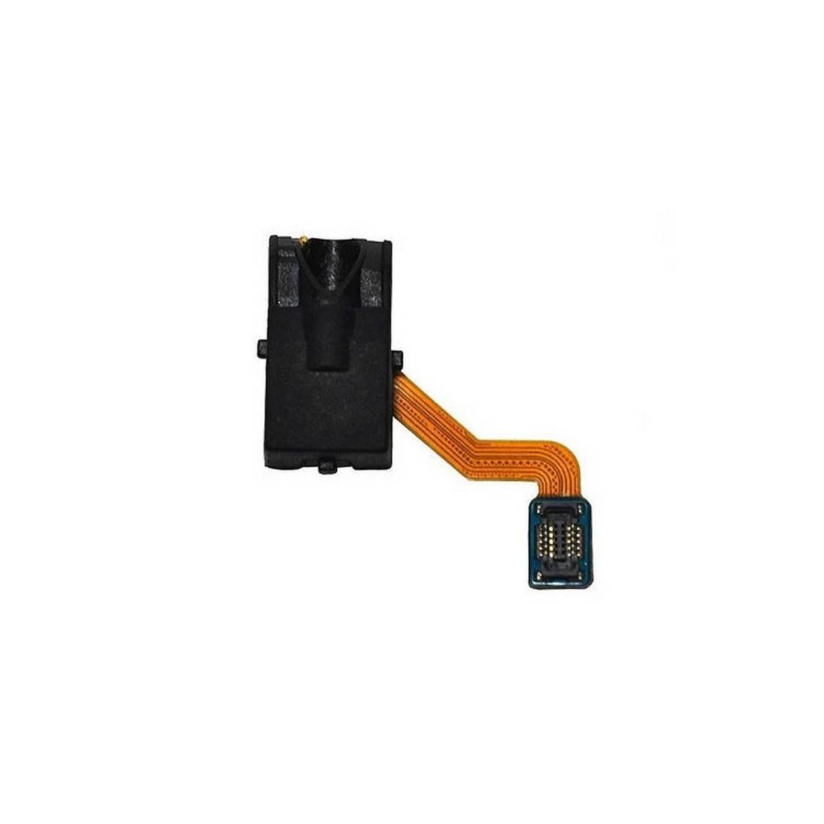 Conector fone de ouvido, jack para Samsung Galaxy S4 mini, I9190,I9195