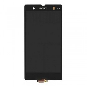 PANTALLA COMPLETA TACTIL + LCD SONY XPERIA Z S36H